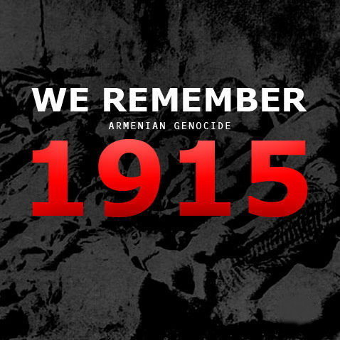 thesis statement on armenian genocide Armenian genocide on april 24th, 2015, there was heavy pressure on the american whitehouse to issue a statement which would explicitly use the word 'genocide' one day prior to the.